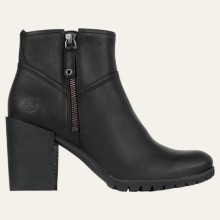 Женские-полусапожки-Timberlend-Womens-Swazey-Zip-Ankle-Boots-1