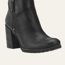 Женские-полусапожки-Timberlend-Womens-Swazey-Zip-Ankle-Boots-4