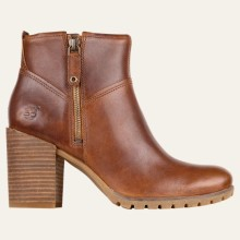 Женские-полусапожки-Timberlend-Womens-Swazey-Zip-Ankle-Boots-5