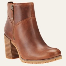 Женские-полусапожки-Timberlend-Womens-Swazey-Zip-Ankle-Boots-8