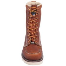 мужские-ботинки-carolina-mens-brown-moc-toe-eh-wedge-boots-ca7002-usa-made-6