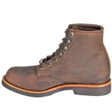 мужские-ботинки-chippewa-boots-mens-brown-usa-made-20065-vibram-sole-work-boots-usa-made-3