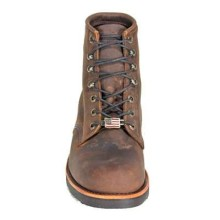 мужские-ботинки-chippewa-boots-mens-brown-usa-made-20065-vibram-sole-work-boots-usa-made-6