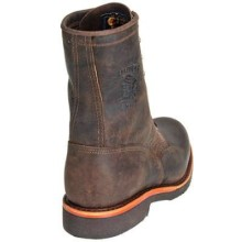 мужские-ботинки-chippewa-mens-chocolate-apache-lacer-8-inch-boots-20070-usa-made-7