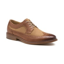 мужские-полуботинки-броги-g-h-bassco-clinton-wingtip-oxford-1