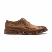 мужские-полуботинки-броги-g-h-bassco-clinton-wingtip-oxford-2