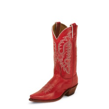 женские-ковбойские-сапоги-nocona-womens-white-red-legacy-western-boots-usa-made-2
