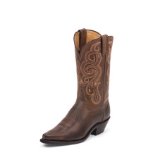 женские-ковбойские-сапоги-tony-lama-womens-black-stallion-americana-western-boots-usa-made-2