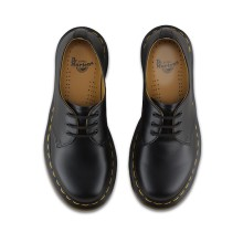 Полуботинки Dr. Martens 1461 Smooth сверху