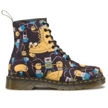 ботинки-dr-martens-adventure-time-characters-castel-canvas-2