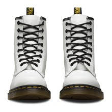Dr. Martens 1460 Smooth белые спереди