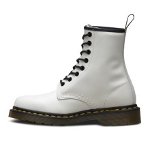 Dr. Martens 1460 Smooth белые слева