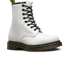 Dr. Martens 1460 Smooth белые