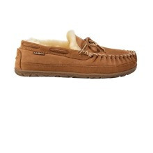 Мокасины L.L.Bean Wicked Good Moccasins -1
